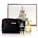 Juicy Couture I AM JUICY COUTURE 女性淡香精禮盒