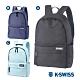 K-SWISS Poly Backpack時尚後背包-三色任選 product thumbnail 1