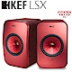 KEF LSX 書架型喇叭 無線 殿堂級美聲