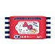 Hello Kitty 凱蒂貓抑菌柔濕巾/濕紙巾 20 抽 X 16 包 超柔觸感 隨身包攜帶方便 product thumbnail 1