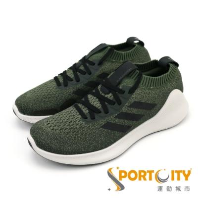 ADIDAS PUREBOUNCE+ 男慢跑鞋 AC8782