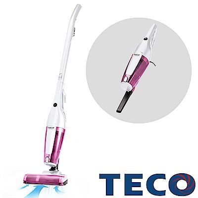 TECO東元 直立/手持兩用吸塵器 XYFXJ080