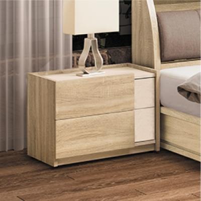 AS-葛妮絲床頭櫃-54x40x45.5cm
