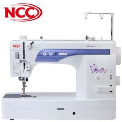 (無卡分期)喜佳 NCC CC-1851N Bonnie高速直線縫紉機