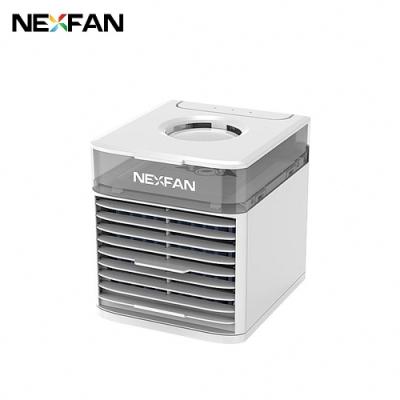[時時樂限定]Nexfan Ultra UV-C 3度速四合一多功能冰風水冷扇