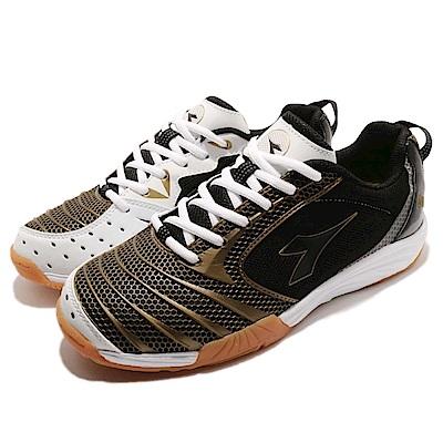 Diadora 羽排球鞋 DA7AMI3920 運動 男鞋