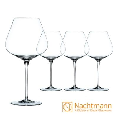 Nachtmann Vinova維諾瓦大紅酒杯(4入)