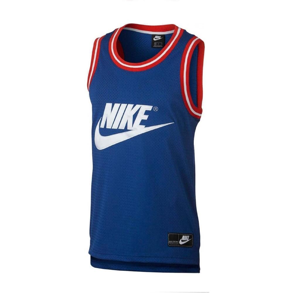 Nike 球衣 NSW Men 籃球運動 男款