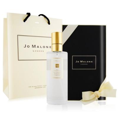 Jo Malone 松木與桉樹居家系列室內香氛噴霧175ml[含外盒+緞帶+提袋]