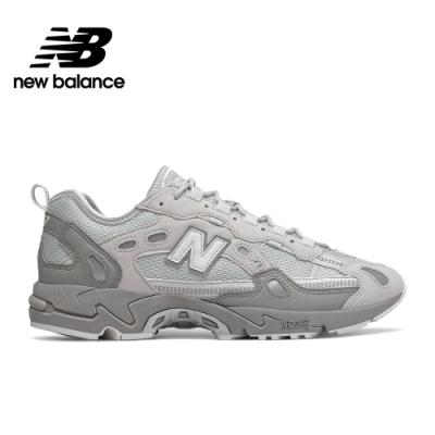 【7月DM】New Balance復古鞋_中性_灰色_ML827AAM-D楦