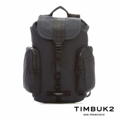 Timbuk2 Lug Knapsack 14L 時尚都會後背包 - 黑色
