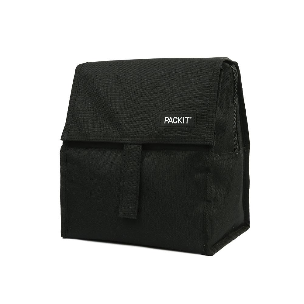 美國【PACKIT】 新多功能冷藏袋(水瓶物語、黑武士、沙漠繁星、魔法寶石) product image 1