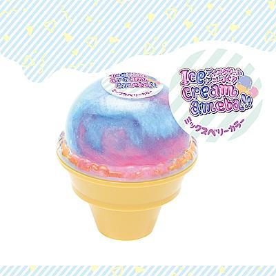 日本NOL-甜筒冰淇淋水黏土1入(隨機出貨)