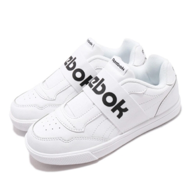 Reebok Techque T Slip On 童鞋