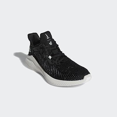 adidas ALPHABOUNCE+ 跑鞋 女 G28373