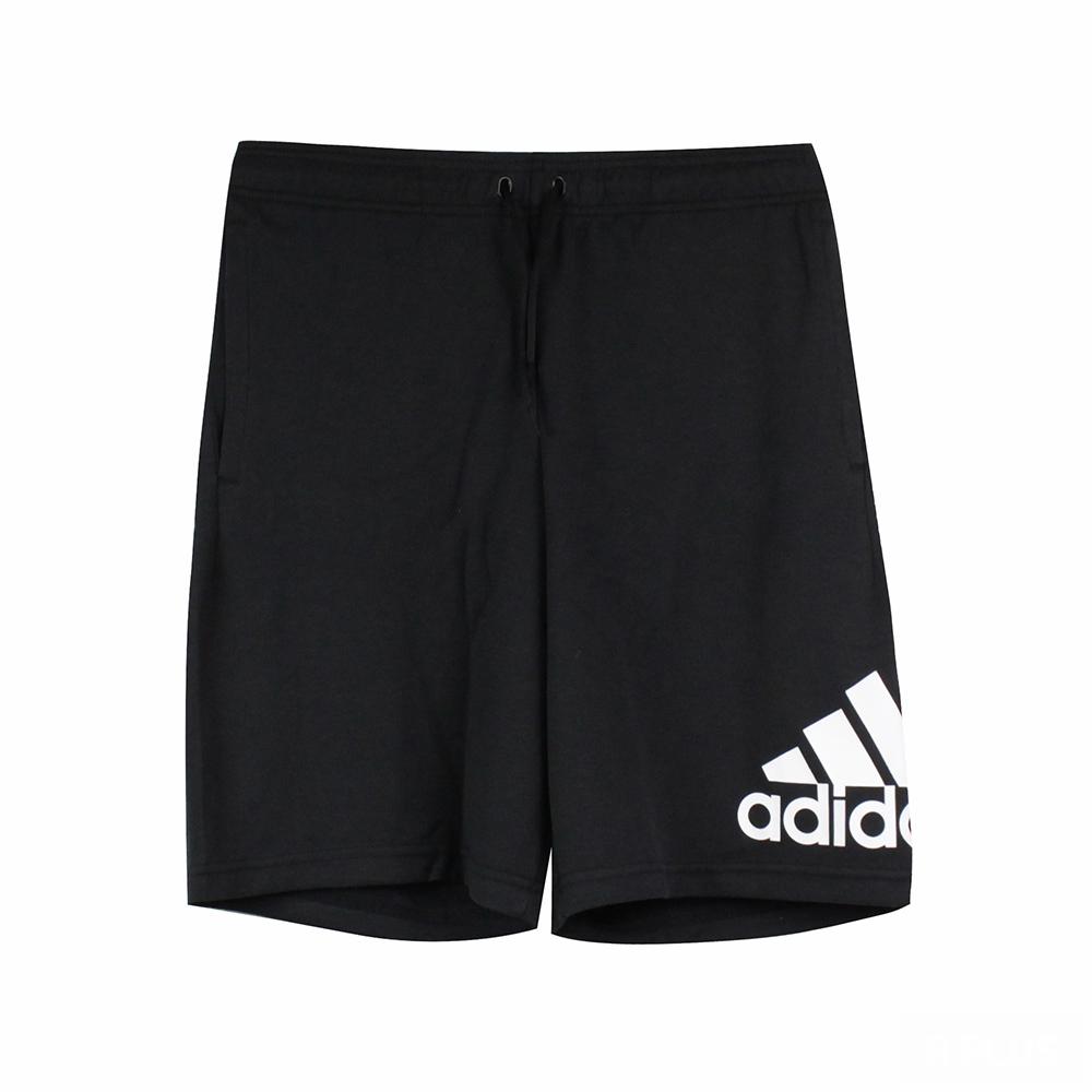 ADIDAS 男 BOS SHORT 運動短褲