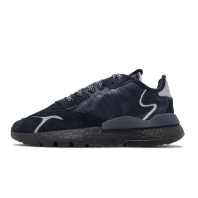 adidas 休閒鞋 Nite Jogger 運動 男鞋