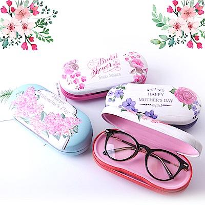Conalife 雙層多功能眼鏡隱形眼鏡收納盒 (16.5X8X6CM)