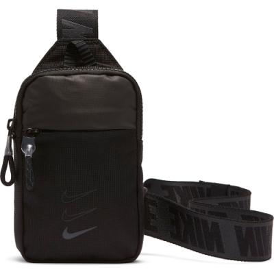 NIKE 單肩包 運動 休閒 側背包 斜背包 小包 黑 BA5904011 SPORTSWEAR ESSENTIALS NSW