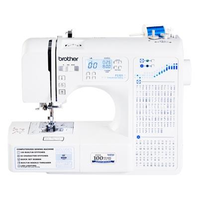 日本brother FS-101縫紉機 One-O-One(雙11活動價)