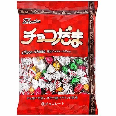 高岡食品 高岡巧克力球(150g)