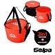 【韓國SELPA】30L多用途水桶+瀝水桶 超值組合 product thumbnail 1