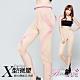 BeautyFocus 180D微塑動力機能五分褲(膚) product thumbnail 1