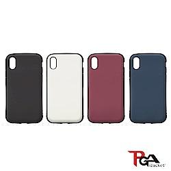 iPhone XR 6.1吋 PGA 軍規防撞 雙料 手機殼