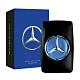 Mercedes Benz Man 賓士王者之星男性淡香水 100ml product thumbnail 1