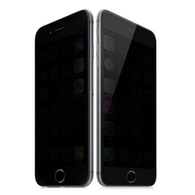 【TOYSELECT】iPhone 11ProMax 極光學10D防窺/抗指紋/防刮玻璃膜