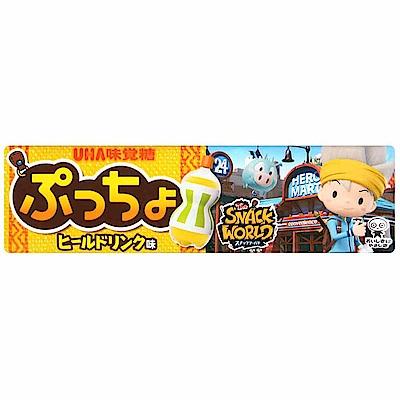 UHA味覺糖 噗啾蘇打風味條糖(50g)
