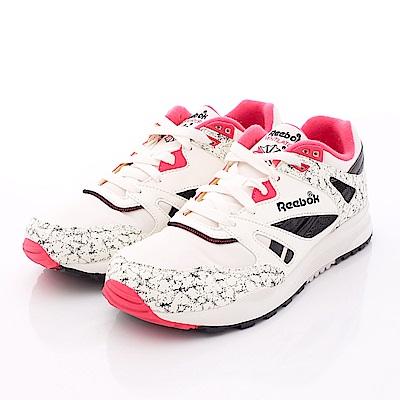 零碼-23cm Reebok頂級童鞋 運動鞋款 FO7155白