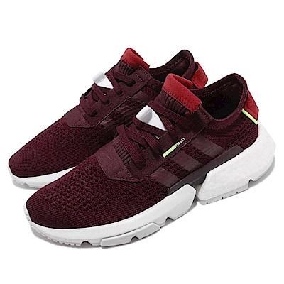 adidas 休閒鞋 Pod-S3.1 襪套 女鞋