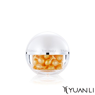 Yuanli 願麗 完美女王智慧控膚膠囊保濕抗老升級版 30顆