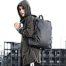 leaper 個性設計款 15.6.吋防潑水防盜後背包 共3色