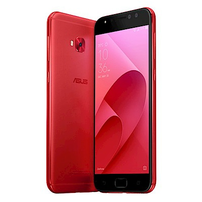 ASUS ZenFone4 Selfie Pro 5.5吋(4G/64G)雙鏡頭超廣角手機