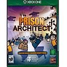 監獄建築師 Prison Architect -XBOX ONE中英文美版