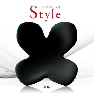 Style Body Make Seat 美姿調整椅(黑色)