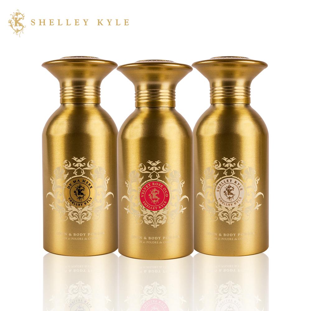 Shelley Kyle雪莉凱 身體衣物香粉300g(多款任選)