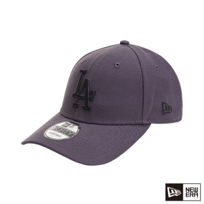 NEW ERA 9FORTY 940 LOGO 道奇 石墨 棒球帽
