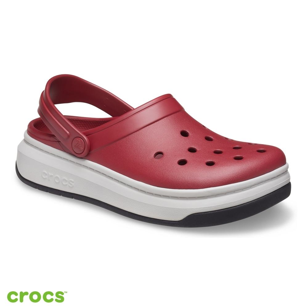 Crocs 卡駱馳 (中性鞋) 卡駱班全速克駱格 206122-6RU