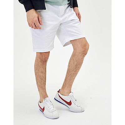 CACO-多彩修身短褲-(三色)-男【SAR015】