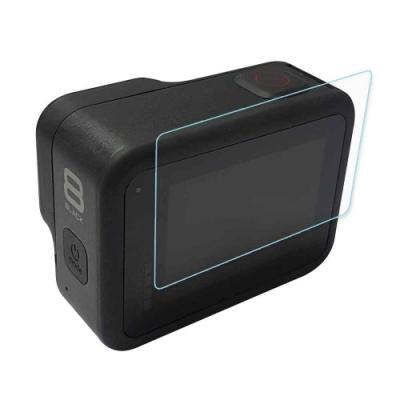 嚴選奇機膜 最新 GoPro HERO8 觸控螢幕專用 超薄 鋼化玻璃膜 螢幕保護貼