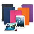 VXTRA Apple iPad Pro 9.7吋 經典皮紋 平板皮套