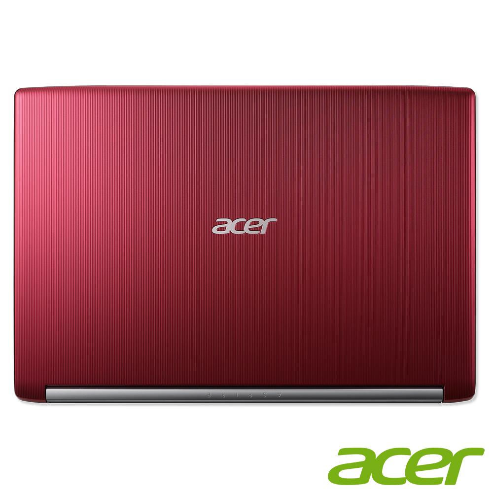 Acer A515-51G-504L 15吋筆電(i5-8250U/MX150/1T(福)