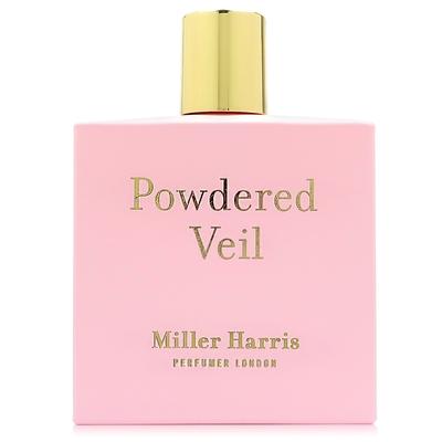 Miller Harris Powdered Veil 琥珀縭紗淡香精 100ml TESTER