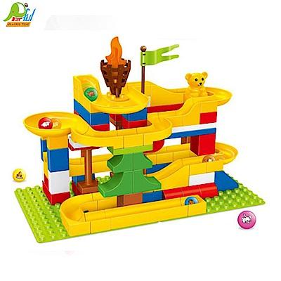 Playful Toys 頑玩具 開心滑滑樂積木