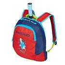 HEAD 活力小獵鷹 兒童運動後背包/球拍袋 (藍橘) 283629