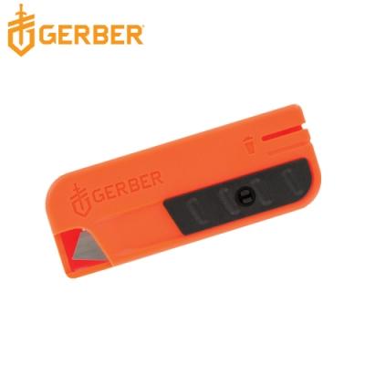Gerber 專業型摺疊式美工刀刀片組 31-002739