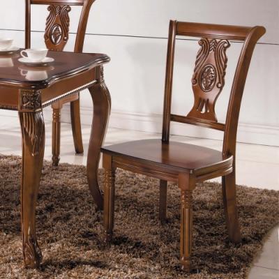 H&D 帝斯法式餐椅